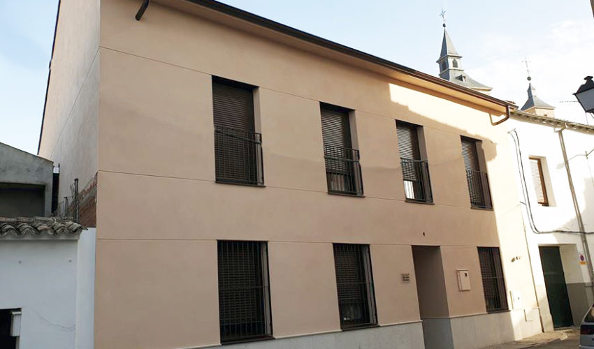 Centro Parroquial