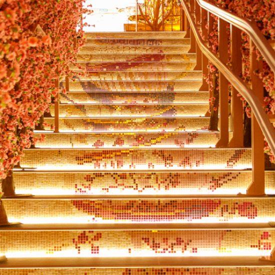 Restaurante Bloom